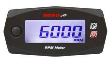 KOSO Mini 4 RPM Drehzahlmesser, BA033040-