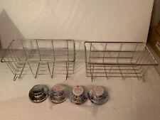 Strong Suction Cup Shower Caddy Bath Shelf Storage