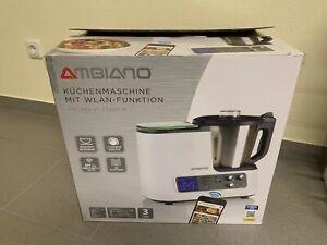 Aldi Kuchenmaschine Gunstig Kaufen Ebay