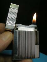 ACCENDINO ST DUPONT L1 SMALL REVISIONATO E GARANTITO - BRIQUET LIGHTER FEUERZEUG