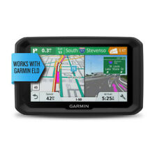 "Garmin dezl 580LMT-S 5"" GPS Truck Navigator, Automotive GPS"