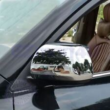 Fit 2007 2008 2009 2010 2011 Toyota Yaris Chrome Mirror Cover
