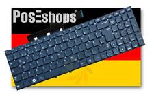 Orig. QWERTZ Tastatur Für Samsung Serie 3 NP300E5A Serie DE Neu
