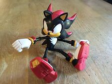 "Rare Jazwares Sonic the Hedgehog Shadow 8"" Toy Figure"