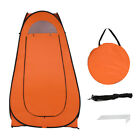 Portable Outdoor Pop Up Tent Camping Shower Toilet Changing Room Privacy Shelte