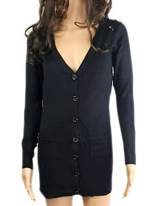 Ladies V Neck Button Up Soft Full Sleeves Quality Cardigan Women Summer jumper