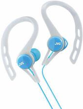 Jvc Ha-ecx20-a-e - auriculares de clip color azul #9996