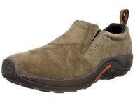 Merrell Men's Jungle Moc Slip-On Shoe Gunsmoke US 9.5 J60787