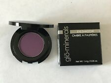 Glominerals Eyeshadow Eye Shadow Single Choose Your Shade