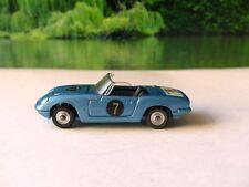 Corgi Toys 318 Lotus Elan S2 con Caja Original