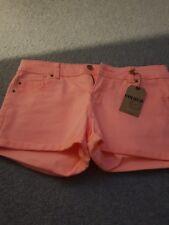 3 X Live Denim Shorts Size 12