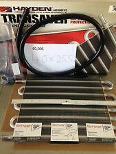 Oelkühler Automatikgetriebe Zusatzkühler Hayden Transaver Trans Cooler 40 x 25,5