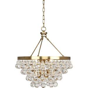 "Free shipping  Albert bling chandelier Dia20.5""*H22"""