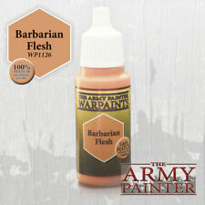 Warpaint-Barbarian bollos - * The Army Painter *