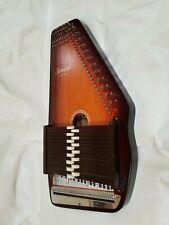 Vintage Oscar Schmidt 36 chord Autoharp