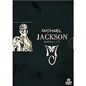 Michael Jackson - History, Vols. 1-2 (+2DVD, 2008) AS NEW, SONY