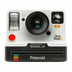 Polaroid Originals OneStep 2 VF Instant Film Camera - White (9008)