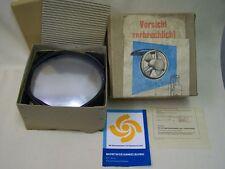 Rare Ancien DDR Ventilateur de fenêtre Ventilateur mural