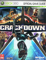 Crackdown  : Prima Official Game Guide by Prima Games Staff and Mike Searle...