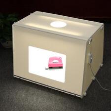 """SANOTO 20""""x16"""" Portable Mini photo studio light soft box speedlite flash MK50"""