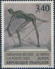 STAMP / TIMBRE FRANCE NEUF N° 2798 ** EUROPA, TABLEAU ART