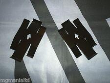 MGTF MG TF Trophy 160  AP Racing Brake Caliper Anti Rattle Plates Pair