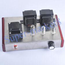 1Set Class A 6N2 6P1 Single Ended Tube Audio Amplifier HIFI Valve Amp DIY Kit