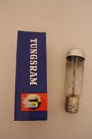 Osram 110V 1000W P28s Sockel Projektionslampe, in Tungsram Schachtel,  Neu, New