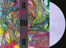 FRONT 242 (Filtered) Pulse (LP Clear & Solid Purple VINYL + CD) 2016 LTD.242