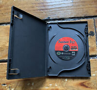 Nintendo Gamecube RESIDENT EVIL 1 GAME DISCS ONLY TESTED FAST SHIPPING Wii 1 2