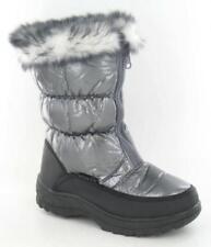 Calzado de mujer de nieve sin marca de sintético