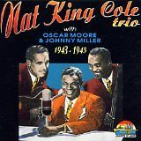 COLE Nat King TRIO - 1943-1945 - CD Album