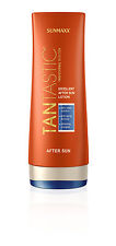 Sunmaxx TanTastic Excellent After Sun Lotion Solariumkosmetik 200ml, 5600623