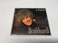 Angelo Branduardi  – Il Viaggiatore  - CD Single © 1993