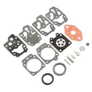 Carb Repair Carburettor Rebuild Kit Walbro K20-WYL WYL-240-1 WYL-242-1
