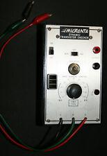 Vintage Radio Shack Micronta Dynamic Transistor Checker Tester