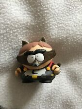 South park  the fractured but whole kidrobot the coon  figure  set