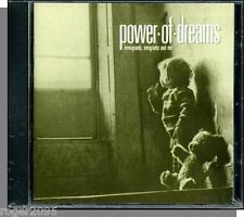 Power of Dreams - Immigrants, Emigrants & Me - New 1990, 14 Song CD!