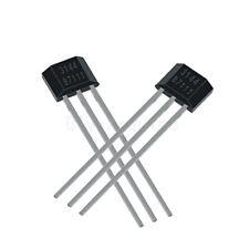 18mT AUS 5,0mT PSSO3-2  #BP TLE4905L  Magnetfeldsensor Hall-Sensor EIN 10 pcs