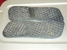 """2006 John Deere 102 42"""" Deck 17hp B&S  - Floor Boards"""
