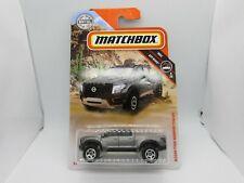 Nissan Titan Warrior Concept Matchbox 1:64 Scale Diecast Truck *UNOPENED*