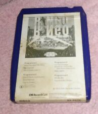 Ringo 8 Track Ringo Starr Solo Beatles EMI 1973 Photograph You're Sixteen Englis