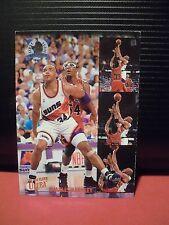 1993-94 Ultra All-NBA #1 Charles Barkley