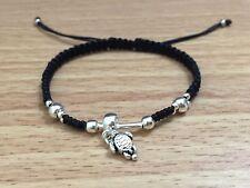 Shamballa Bracelet - Charming Turtle Delicate Knot Women Fashion Adjustable