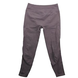 Lululemon Women's Size 10 Purple High-waisted Leggings