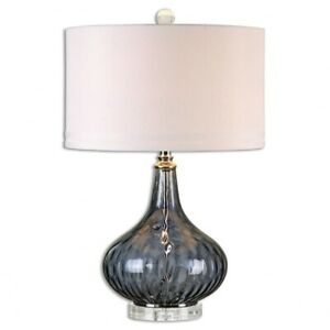 Uttermost - One Light Table Lamp - Lamps - Sutera - 1 Light Table Lamp - 17