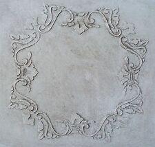 Wall Stencil, Plaster Stencil, Furniture Stencil,  Lancaster Damask