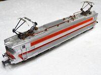 JOUEF ( 8451 )  LOCOMOTIVE ELECTRIQUE CC 40108 SNCF AVEC FEUX SENS DE MARCHE HO