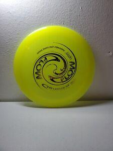Latitude 64 - Opto Flow - 173g - Yellow - Brand New