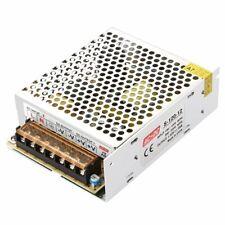 Switch Converter Mode Power Supply 10 Amp 120W 12V AC DC Adapter LED Strip Light